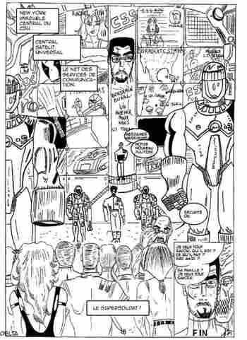 Chroniques de la guerre des Six : La BD - Page 4 376034_350